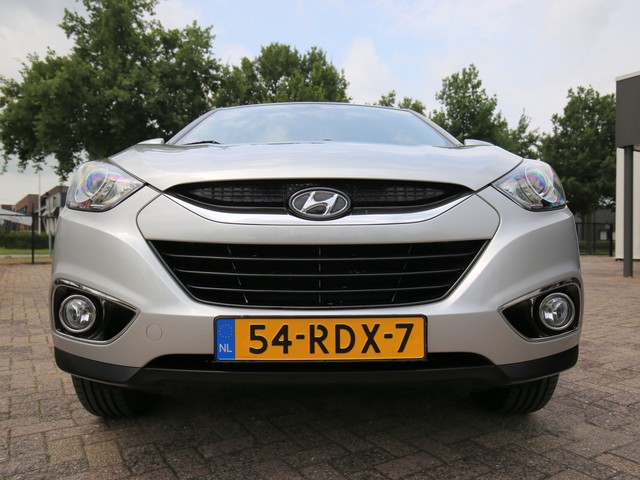 Hyundai ix35 1.6i GDI Dynamic (Vol-Opties!) 100% Onderhouden