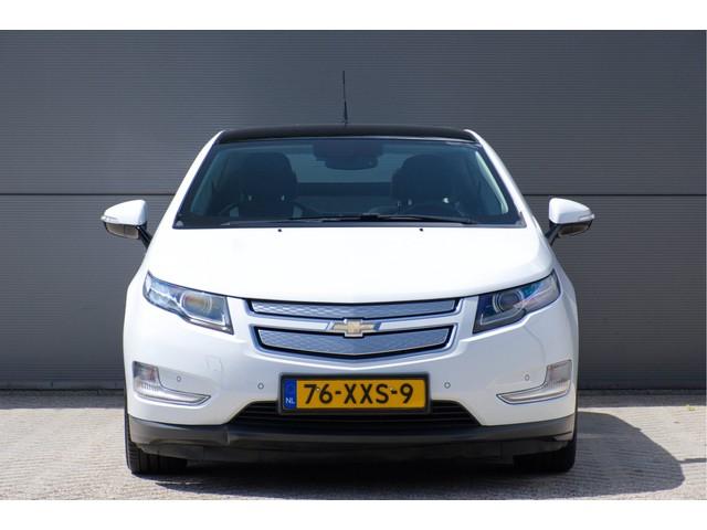 Chevrolet Volt 1.4 LTZ, Camera, Clima, Cruise, Leder, LMV, Navi, Marge.