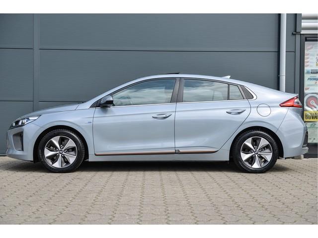 Hyundai IONIQ Premium EV Marge Geen Wegenbelasting €2000 Subsidie