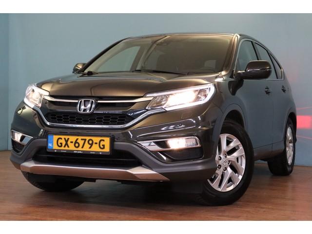 Honda CR-V 2.0 Elegance   CLIMATE   NAVI   CAMERA   PDC   LMV   TREKHAAK