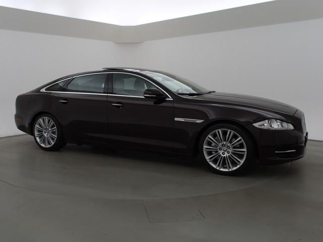 Jaguar XJ LWB 5.0 V8 385 PK AUT. PORTFOLIO NIEUWPRIJS € 161.110 + BOWERS & WILKINS   ADAPTIVE CRUISE   MASSAGE   CAMERA   PANORAMA   LEDER