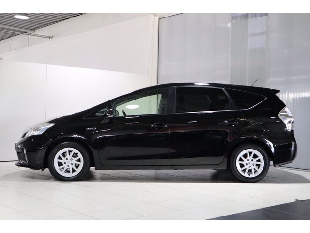 Toyota Prius Wagon 1.8 Aspiration - HUD - Navigatie - Panoramadak