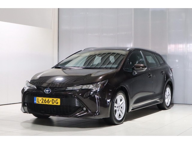 Toyota Corolla Touring Sports 1.8 Hybrid Active - Android Apple Carplay - PDC