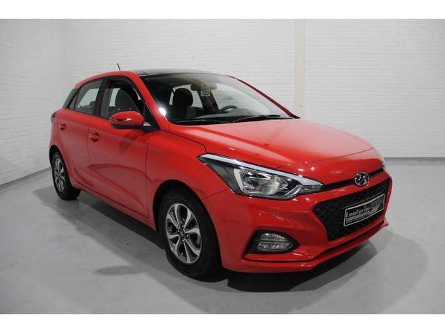 Hyundai i20 1.2 HP i-Motion Premium