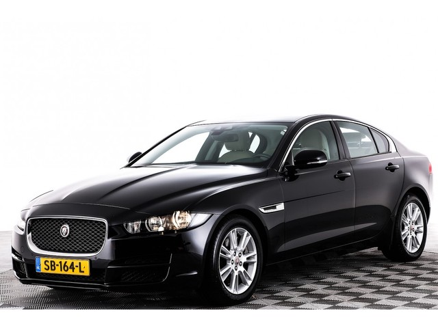 Jaguar XE 2.0 Prestige Pro Edition Automaat | 1e Eigenaar -A.S. ZONDAG OPEN!-