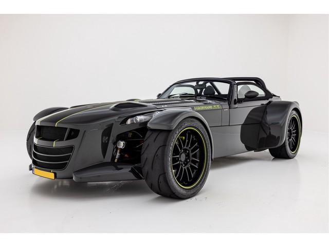 Donkervoort D8 GTO 2.5 Premium Limited 08 25 Nw. Prijs € 214.514 UNIEK!