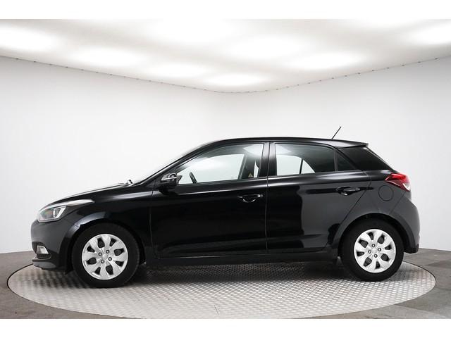 Hyundai i20 1.2 HP i-Motion Comfort Climate,- Cruise Control Parkeer Sens.