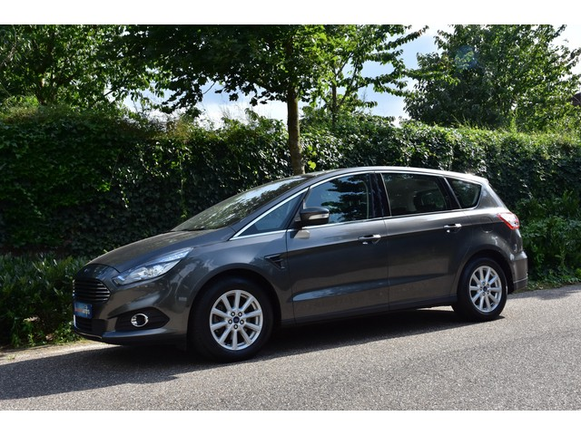 Ford S-Max 2.0 TDCi Business Edition NAVI | CLIMA | TREKHAAK |