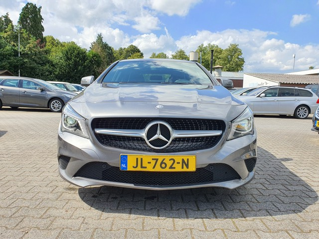 Mercedes-Benz CLA-Klasse 180 d Lease Edition Ambition *1 2LEDER+NAVI+PDC+ECC+CRUISE*