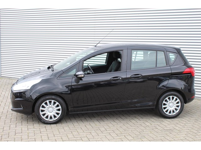 Ford B-MAX 1.0 EcoBoost Style 100PK   Navigatie   Cruise controle   Winterpack