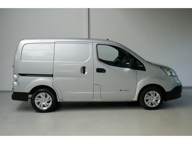 Nissan NV200 Business Pro + 80 kWh - ex.BTW