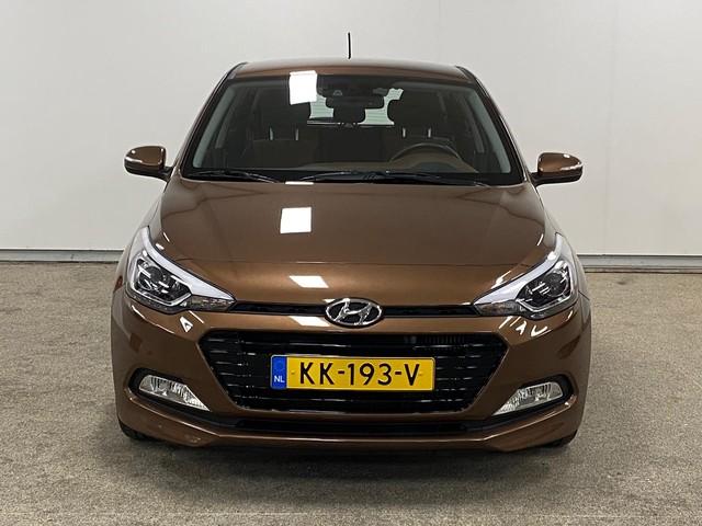 Hyundai i20 1.0 T-GDI Comfort Met Navigatie & Camera
