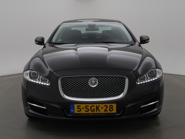 Jaguar XJ 3.0 V6D PREMIUM LUXURY 275 PK AUT. *NIEUWPRIJS € 111.931*