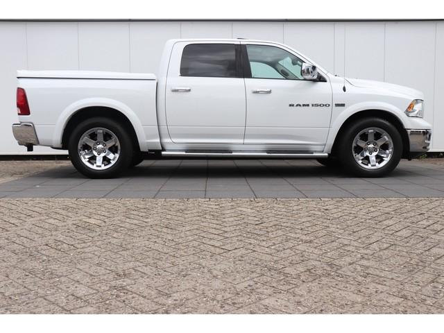 Dodge Ram 1500 5.7 V8 4x4 Crew Cab 5'7 Laramie | MARGE | LPG | 396 PK | NAVI | CAMERA | SCHUIFDAK | LEDER | ALPINE |