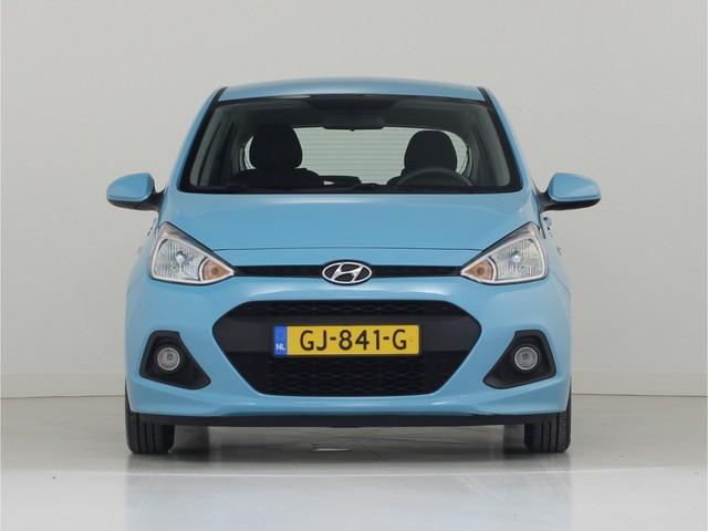 Hyundai i10 1.0i i-Motion Comfort | Airco
