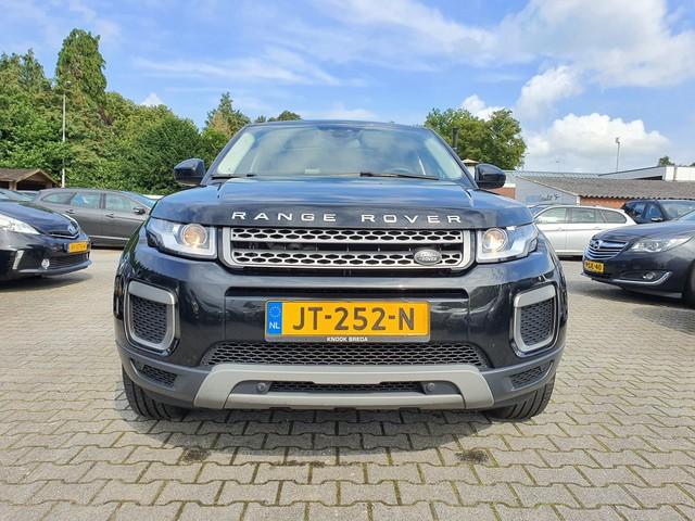 Land Rover Range Rover Evoque 2.0 eD4 Urban Series Pure *PANO+NAVI+CAMERA+ECC+CRUISE*