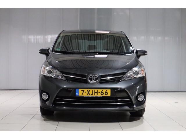 Toyota Verso 1.8 Dynamic Business - Trekhaak - Navigatie - Pano