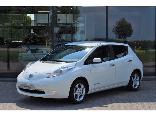 Nissan Leaf Acenta 30 kWh, *EX BTW* Navigatie, Camera, Cruise Control, Keyless