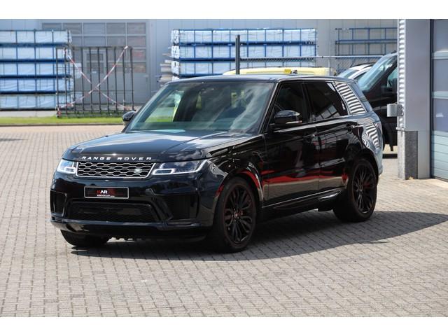 Land Rover Range Rover Sport 4.4 SDV8 HSE Dynamic | Excl BTW | Grijs kenteken | panorama | meridian | stoel ventilatie..