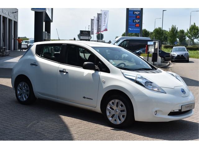 Nissan Leaf Visia 24 kWh*EX BTW* Keyless, Elec. Ramen, Climate Control