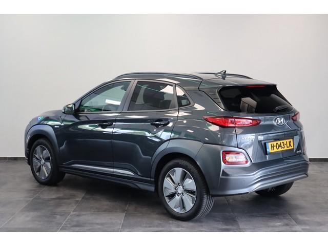 Hyundai Kona EV Premium 64 kWh 4% Bijtelling Full-Led Head-up Trekhaak