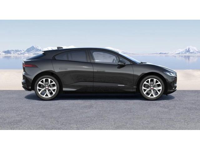 Jaguar I-PACE EV400 HSE 10% Korting, fiscaal aantrekkelijk, op voorraad.