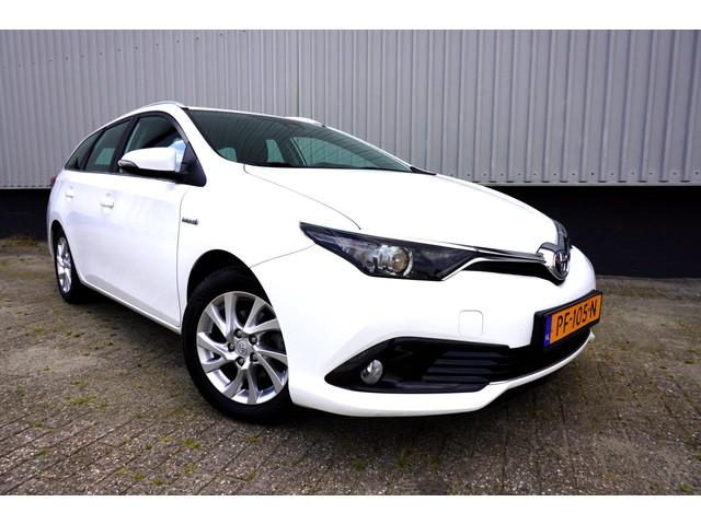 Toyota Auris Touring Sports 1.8 Hybrid Aspiration Camera_Clima_1ste eigenaar