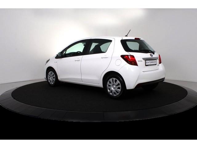 Toyota Yaris 1.5 Hybrid Aspiration Camera_Cruise_BTW aftrekbaar