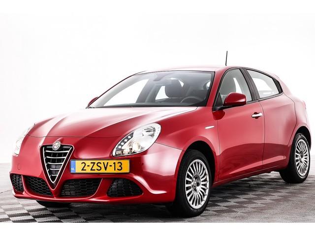 Alfa Romeo Giulietta 1.4 T Impression Airco -A.S. ZONDAG OPEN!-