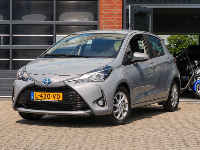 Toyota Yaris 1.5 Hybrid Automaat Dynamic   NAVIGATIE   CAMERA  