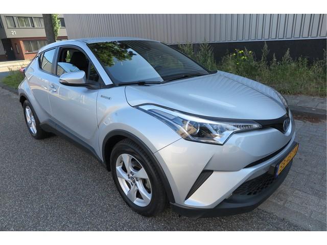 Toyota C-HR 1.8 Hybrid Active  Navi Camera Clima 2e Eig NAP Garantie