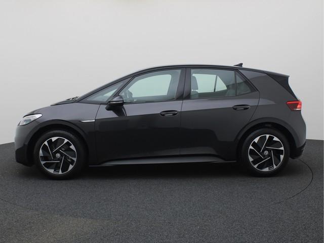 Volkswagen ID.3 Pro 58kWh 150kW · Lane assist · Stoel- stuurverwarming · Drive mode 12% bijtelling