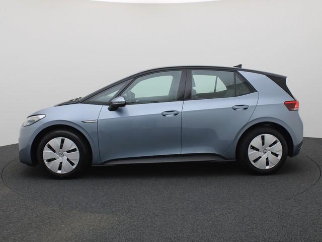 Volkswagen ID.3 Pro 58kWh 150kW · Drive mode · Parkeersensoren · Lane assist 12% bijtelling