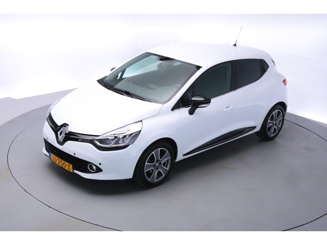 Renault Clio TCe Night&Day 5-drs [ navi airco cruise ]