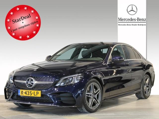 Mercedes-Benz C-Klasse 200 Business Solution AMG Plus *Stardeal*