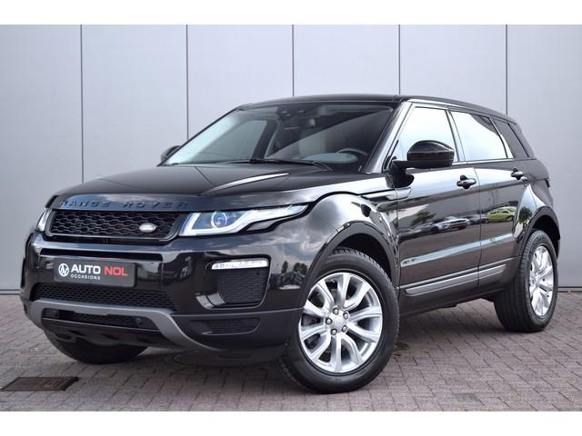 Land Rover Range Rover Evoque 2.0 Si4 Dynamic Lane Xenon Elektr.Klep Stoel Stuur.Verw. Camera Clima Cruise Navi