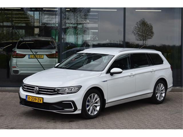 Volkswagen Passat Variant 1.4 TSI PHEV GTE Highline *EX BTW* Camera, Ad. Cruise Control,