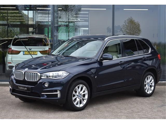 BMW X5 xDrive40e iPerformance High Executive *EX BTW*, Panoramadak, Camera, Head Up Display