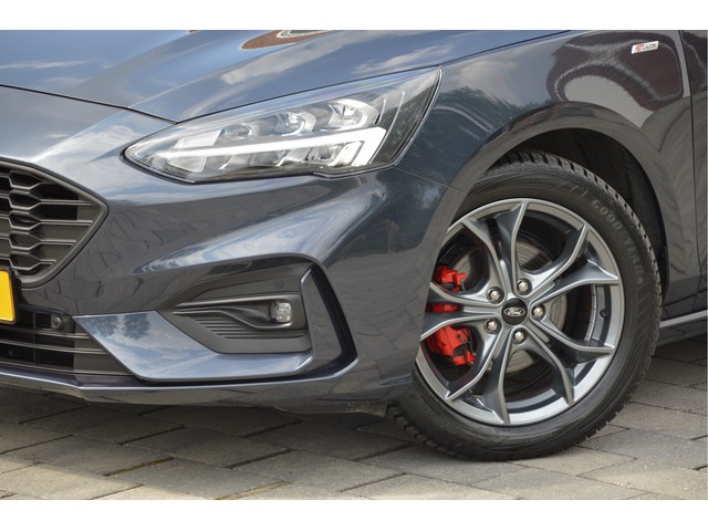 Ford Focus ST-Line X Business EcoBoost 150pk | Automaat
