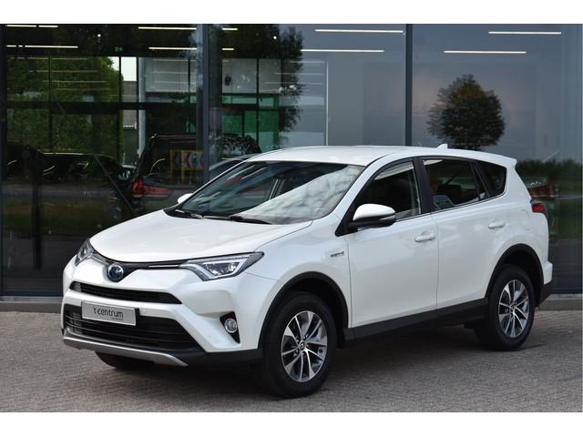 Toyota RAV4 2.5 Hybrid Dynamic, Camera, Xenon, Navigatie, Isofix