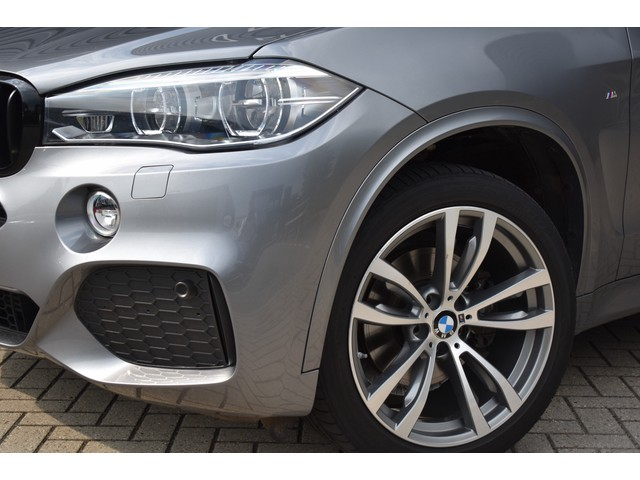 BMW X5 xDrive30d High Executive   M-PAKKET   PANORAMADAK   ADAPTIEVE CRUISE   HARMAN KARDON   TREKHAAK   360 CAMERA   HUD   LEDEREN DAS
