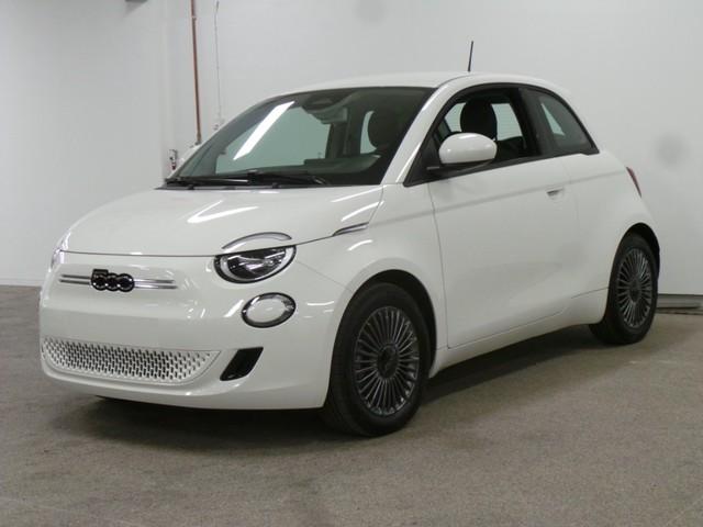 Fiat 500E Business Launch Edition INCL. BTW   100% Elektrisch    8% Bijtelling   315 KM RANGE