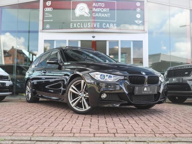BMW 3 Serie Touring 320d High Executive