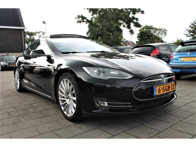 Tesla Model S 85 SIGNATURE | LEDER | PANORAMADAK | *MARGE*