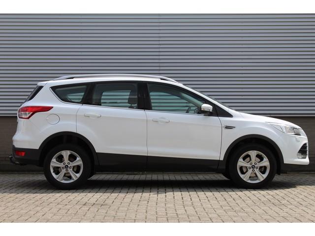 Ford Kuga 1.5 EcoBoost 120PK Trend Edition | Trekhaak | NL Auto