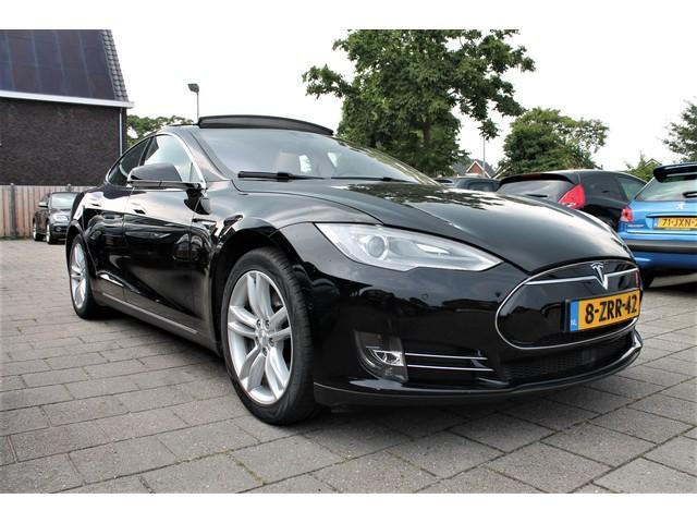 Tesla Model S 60 BASE | AUTOPILOT | PANORAMADAK | *EX BTW*