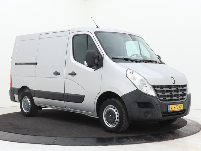 Renault Master 2.3DCi 150PK L1H1 | Airco | Cruise | 3-Persoons