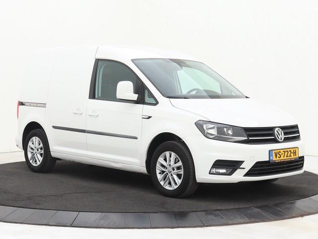 Volkswagen Caddy 2.0TDI Highline Executive Plus | Airco | Cruise | Navigatie | Multimedia