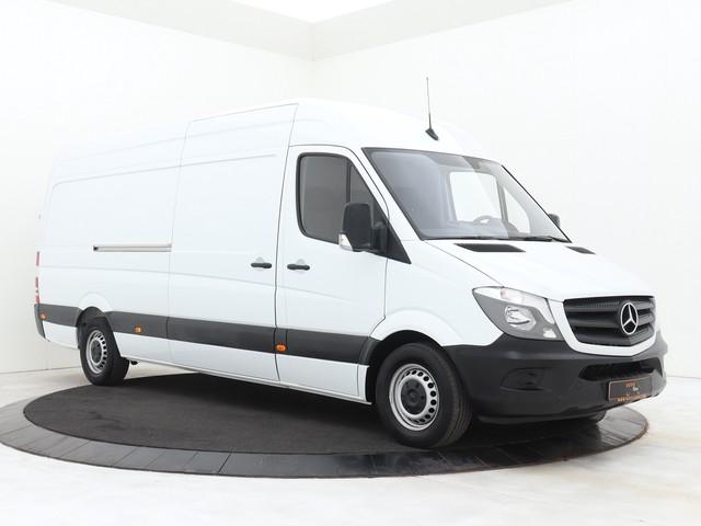 Mercedes-Benz Sprinter 314CDI L3H2 Maxi | Airco | Cruise | Betimmering