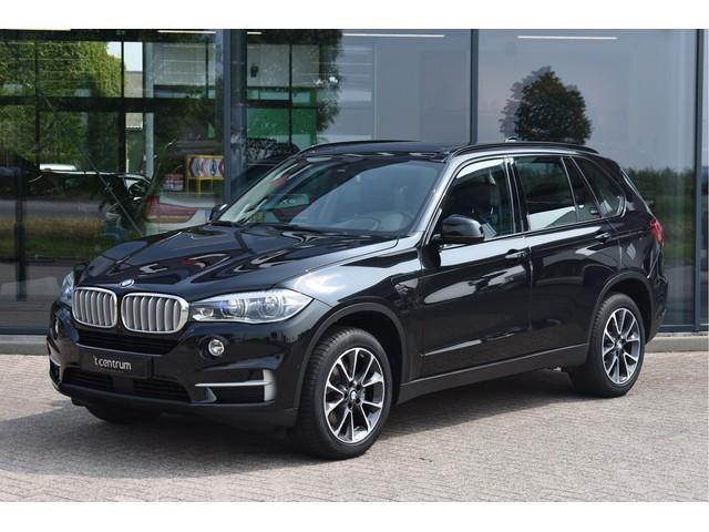 BMW X5 xDrive40e iPerformance High Executive *EX BTW* DVD Schermen, Ad. Cruise Control, Panoramadak